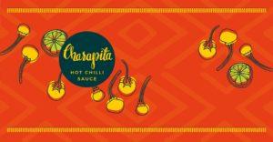 Charapita Hot Chilli Sauce