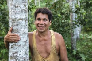 One Tree Planted and Plant Your Future partner to restore Amazon Rainforest